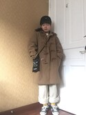 (VINTAGE) using this 朴公园 looks