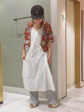 アナザーエディション 京都店|tamami.kさんの(Another Edition|アナザーエディション)を使ったコーディネート