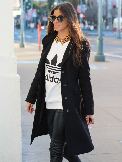 (adidas originals) using this Rachel Brooks  looks