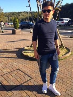 yosukeさんの(BEAMS PLUS|ビームスプラス)を使ったコーディネート