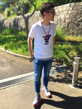yosukeさんの(BEAMS|ビームス)を使ったコーディネート