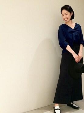 Nobleエスパル仙台店|aoiさんのコーディネート