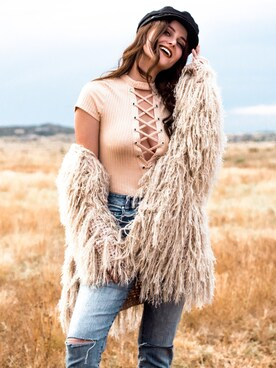 (FREE PEOPLE) using this Shelly Stuckman looks