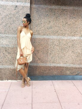 (REBECCAMINKOFF) using this Brieon Paige looks