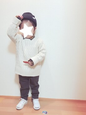 OTO♡MACHUさんのコーディネート