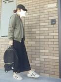 OTO♡MACHUさんの「【2017年福袋】JEANASIS(JEANASIS|ジーナシス)」を使ったコーディネート
