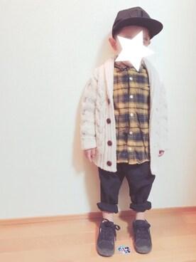 OTO♡MACHUさんの(Champion|チャンピオン)を使ったコーディネート