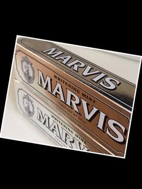 ★★★3さんの(MARVIS)を使ったコーディネート