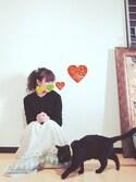 (ダイソー) using this ちゅうとろ looks