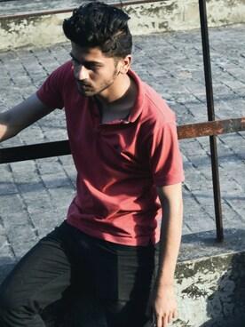 (ZARA) using this Divyansh Thakur looks