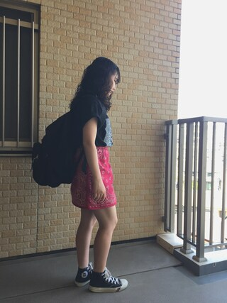「WEGO/JAN SPORTS BIGSTUDENT(JANSPORT)」 using this bb looks