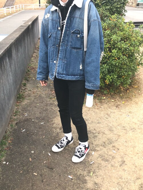 822d126297236a kaitoさんの「Women s Comme Des Garcons Play X Converse Chuck Taylor Hidden  Heart Low