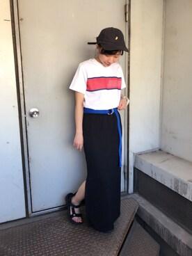 X-girl 新宿|ko2tanさんのコーディネート