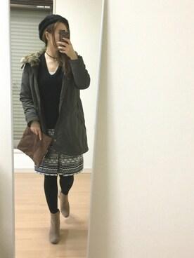 kaorin☆さんの(GYDA|ジェイダ)を使ったコーディネート