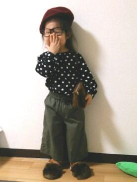 yuricaさんのコーディネート