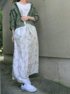 ももひなさんの(Vivienne Westwood|ヴィヴィアンウエストウッド)を使ったコーディネート