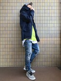 「【PULP】MAGIC STICK / マジックスティック CLASSIC 6PNL HAT(MAGIC STICK)」 using this masashi  looks