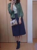 erica❤︎ is wearing VINTAGE