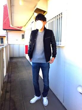 Hirokichiさんの(URBAN RESEARCH ID|アーバンリサーチ アイディー)を使ったコーディネート