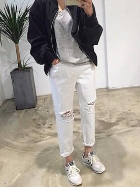 (adidas) using this Janix looks
