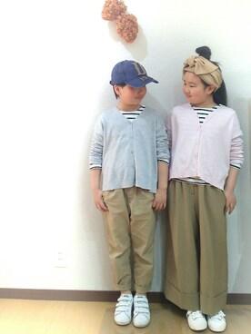 rikumihiさんの(adidas|アディダス)を使ったコーディネート
