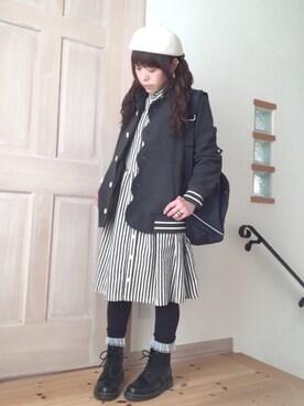 キラ☆キラさんの(カオリノモリ|カオリノモリ)を使ったコーディネート