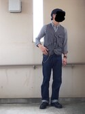 (Dickies) using this 薫 looks