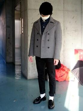 Yuukiさんの(JINS|ジンズ)を使ったコーディネート