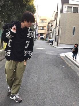 yo_Hey!さんの(Ayame アヤメ)を使ったコーディネート