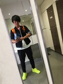 (THE NORTH FACE) using this 相原 勇 looks