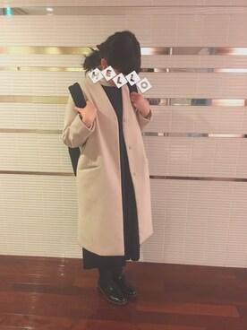 haruka☆さんの(Manhattan Portage|マンハッタンポーテージ)を使ったコーディネート