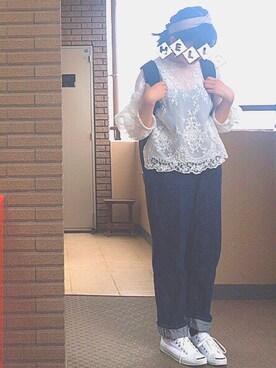 haruka☆さんのコーディネート