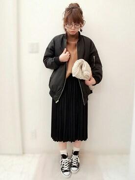 maamin♡さんの(niko and...|ニコアンド)を使ったコーディネート