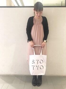 NORDIC Feeling 天神店|NORDICFeeling天神店スタッフさんの(OSHIMA REI|オオシマ レイ)を使ったコーディネート