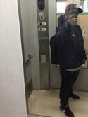 takayan(OSAN)さんの「Reversible Camo Jacket(STUSSY|ステューシー)」を使ったコーディネート