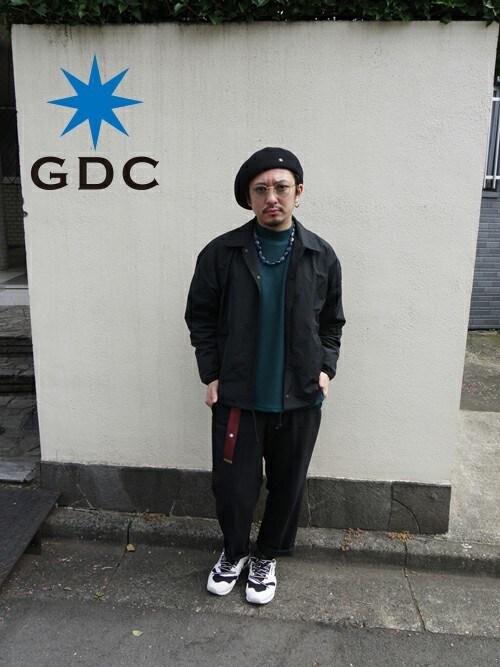 GDCTOKYO-MAH-bow-さんの「SUNGLASSES-C(GDC)」を使ったコーディネート