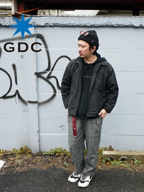 GDCTOKYO-MAH-bow-さんの「SUNGLASSES-A(GDC)」を使ったコーディネート