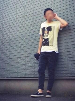 「BAYFLOW/【VANS(ヴァンズ)】VAULT(ボルト)スリッポン(VANS VAULT)」 using this nobu looks