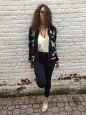 (Anthropologie) using this Liz Schoonfield looks