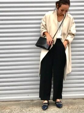 Kumika☆さんの(ROSE BUD|ローズバッド)を使ったコーディネート