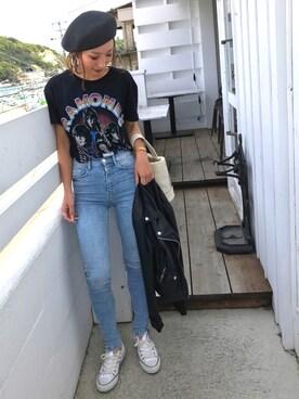 Kumika☆さんの(TODAYFUL|トゥデイフル)を使ったコーディネート
