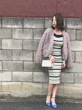 Rina Chishimaさんの(KOBE LETTUCE KOBE LETTUCE)を使ったコーディネート