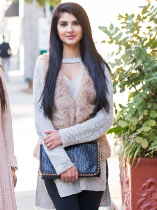 (URBAN OUTFITTERS) using this Maryam  Shah looks