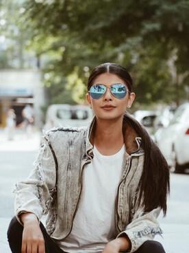 Maryam  Shah looks