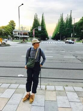 alls official site|ryokiyotaさんの(WTAPS|ダブルタップス)を使ったコーディネート