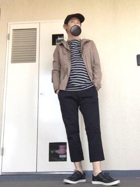 seiさんの(ドライカレーカレー?♪)を使ったコーディネート