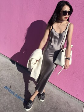 (BCBGMAXAZRIA) using this Sheree looks