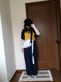 ♡あーりん♡さんの「ビスチェアンサンブル(HONEYS ハニーズ)」を使ったコーディネート