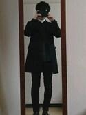 takaさんの「モッサーチェスターコート#(JOURNAL STANDARD|ジャーナルスタンダード)」を使ったコーディネート