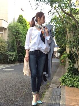 Erikoさんのコーディネート